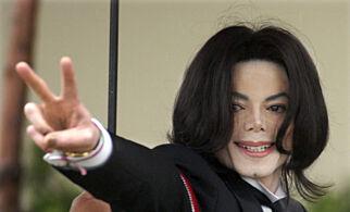 Bride against Michael Jackson's documentary: - Public Lynch