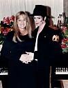 - Derfor fikk jeg barn med Michael Jackson