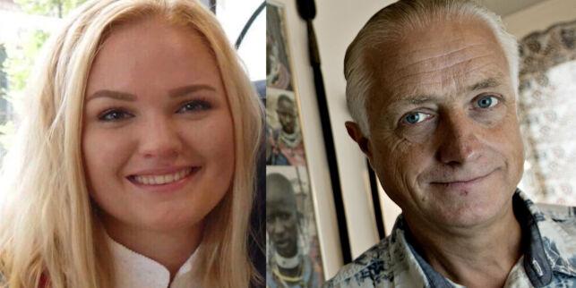 Called down on rabies after Birgitte's death