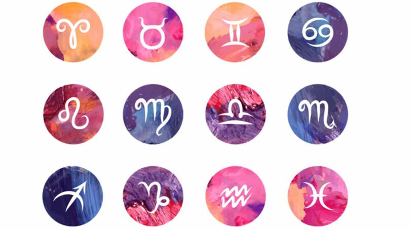 Horoskop dato nettstedet vekten