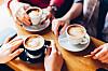 JA TAKK TIL KAFFE: Undersøkelser viser at kaffedrikking gir bedre helse. FOTO: NTB Scanpix