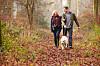 HVERDAGSMOSJON: En studie fra Karolinska institutet viser at 10 minutters moderat til intensiv fysisk aktivitet om dagen minsker risikoen for hjerte- og karsykdom med 38 prosent. FOTO: NTB Scanpix